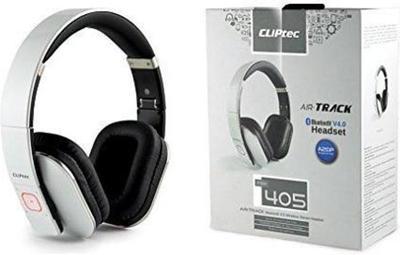 CLiPtec Air-Track headphones