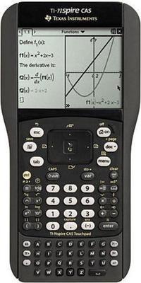 Texas Instruments TI-Nspire CAS calculator