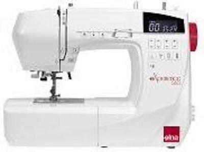 ELNA Experience 40 Sewing Machine ▤ Full Specification Impressive Elna 660 Sewing Machine