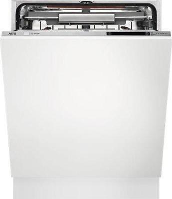 AEG FSK93800P dishwasher