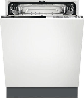 Zanussi ZDT24003FA dishwasher