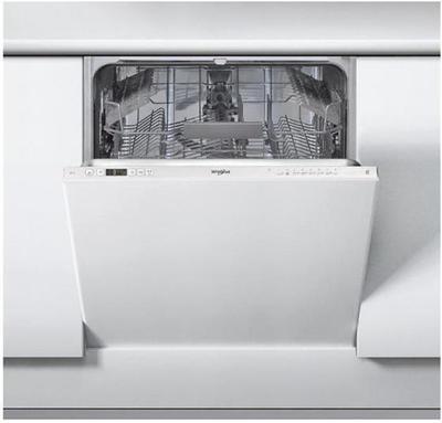 Whirlpool WIC 3C26 dishwasher