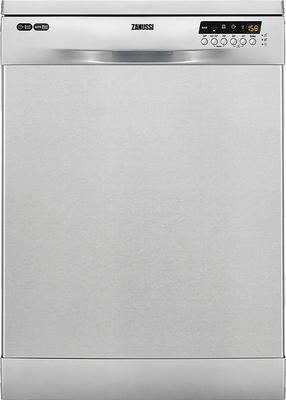 Zanussi ZDF26020XA dishwasher