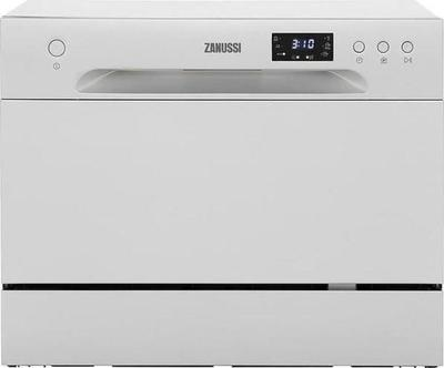 Zanussi ZDM17301SA dishwasher