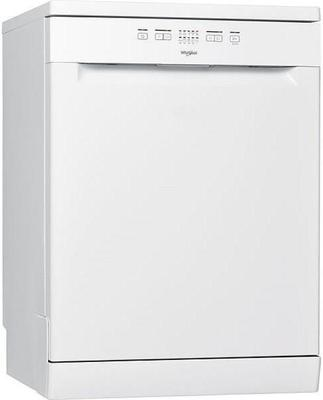 Whirlpool WFE 2B19 dishwasher