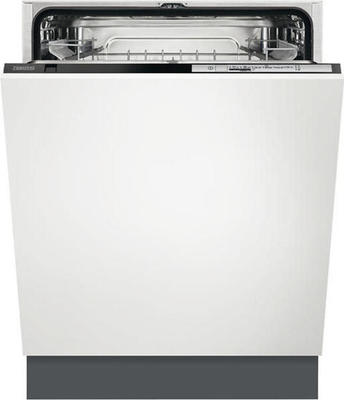 Zanussi ZDT22004FA dishwasher