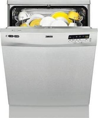 Zanussi ZDF26011XA dishwasher