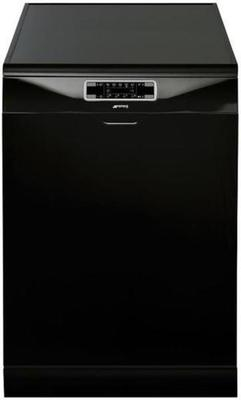 Smeg DC122B-1 dishwasher