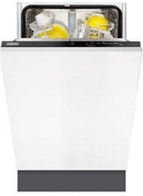 Zanussi ZDV12002FA dishwasher