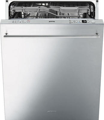 Smeg DI614PSS dishwasher