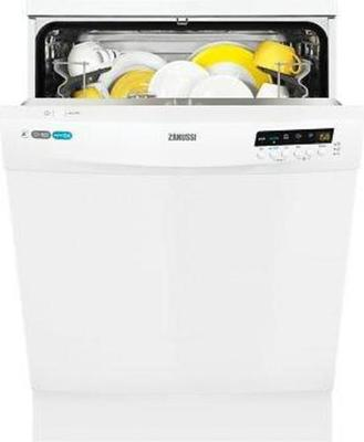 Zanussi ZDF26011WA dishwasher