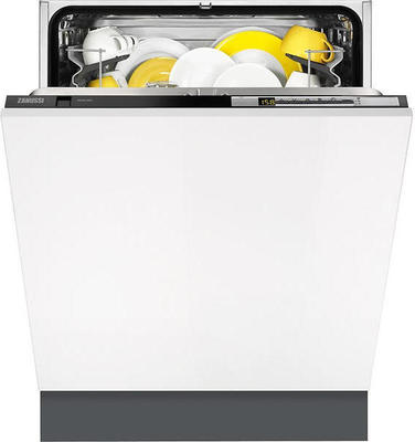 Zanussi ZDT26010FA dishwasher