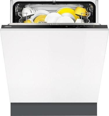 Zanussi ZDT21001FA dishwasher