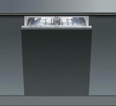 Smeg DISD12 dishwasher