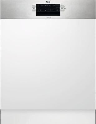 AEG FEB52600ZM dishwasher