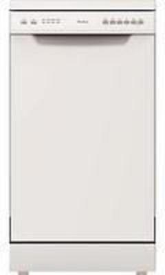 Amica ZWM 496 W dishwasher