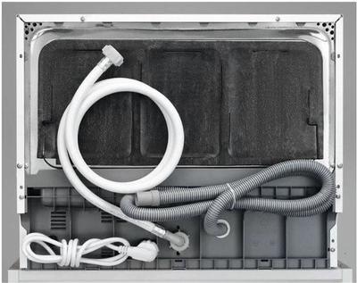 Electrolux ESF2400OW dishwasher