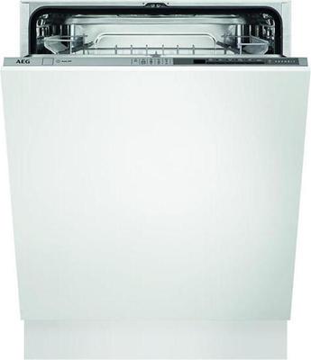 AEG FSE53600Z dishwasher