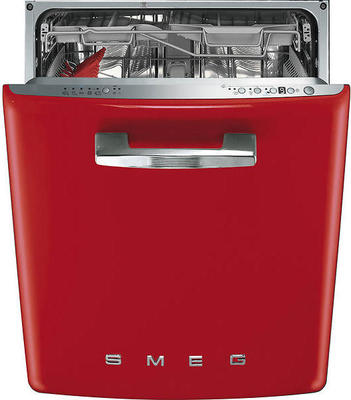 Smeg DI6FABRD dishwasher