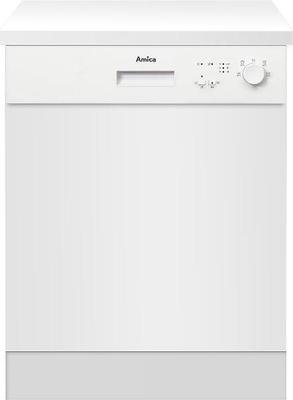 Amica ZZV634W dishwasher