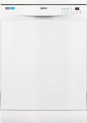 Zanussi ZDF26017WA dishwasher