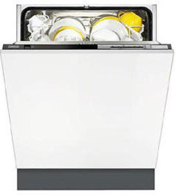 Zanussi ZDT15006FA dishwasher