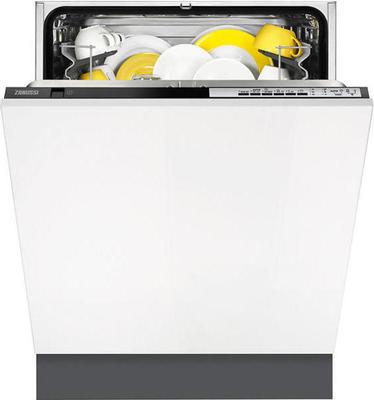 Zanussi ZDT24001FA dishwasher