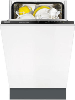 Zanussi ZDV12001FA dishwasher