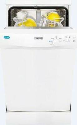 Zanussi ZDS22002WA dishwasher