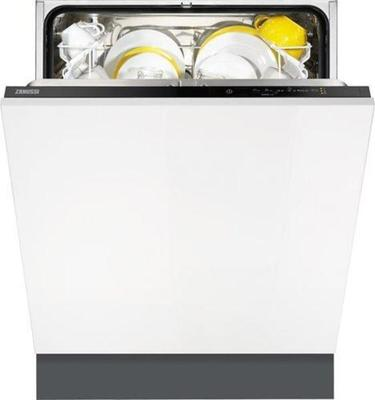 Zanussi ZDT13012FA dishwasher