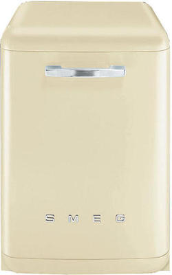 Smeg DF6FABP1 dishwasher