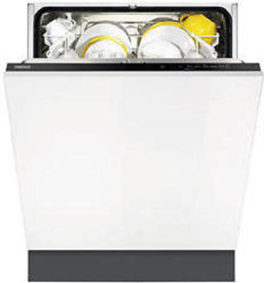 Zanussi ZDT12041FA dishwasher