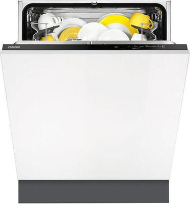 Zanussi ZDT21004FA dishwasher