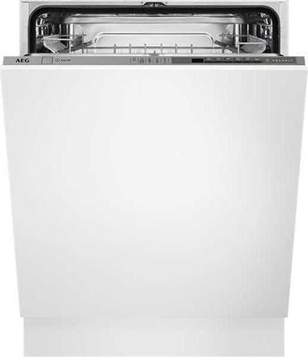 AEG FSB52610Z dishwasher