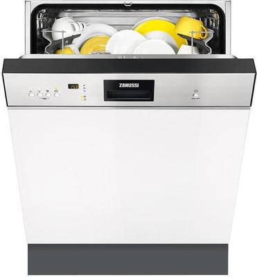 Zanussi ZDI26010XA dishwasher