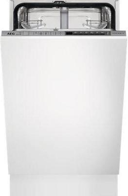AEG FSE62400P dishwasher