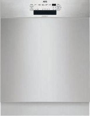 Aeg Fub41600zm Dishwasher Full Specification