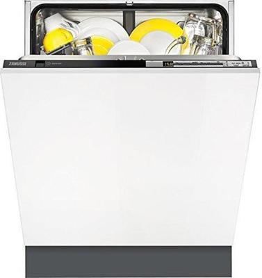 Zanussi ZDT16020FA dishwasher