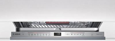 Bosch SMV68MD02E dishwasher