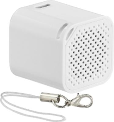 Insignia NS-CSPBTCUBE wireless speaker