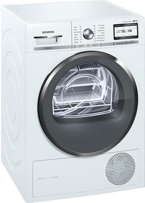 Siemens WT4HY791GB tumble dryer
