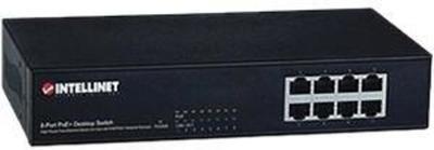 Intellinet 8-Port PoE+ Desktop Switch (560764) switch