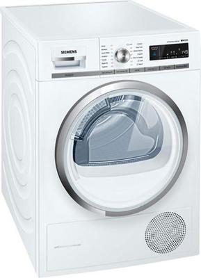 Siemens WT47W590 tumble dryer