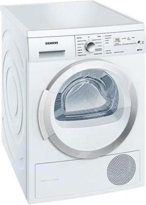 Siemens WT46W381 tumble dryer
