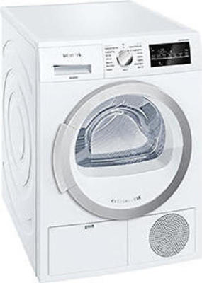Siemens WT46G490GB tumble dryer