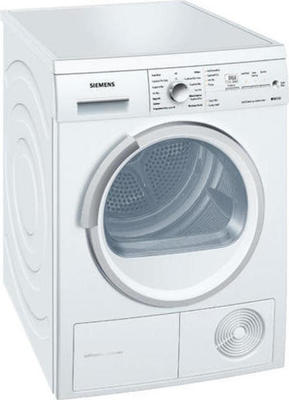 Siemens WT46W380 tumble dryer