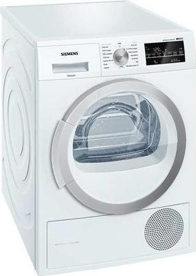 Siemens WT47W460FF tumble dryer