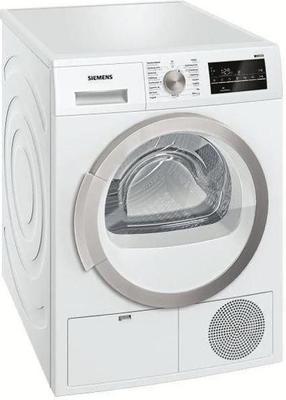 Siemens WT46G400FF tumble dryer