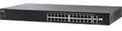 Cisco SF250-24P vs HP Aruba 2930F 8G PoE+ 2SFP+ (JL258A) | ⿻ Full