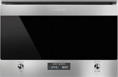 Smeg MP6322X microwave